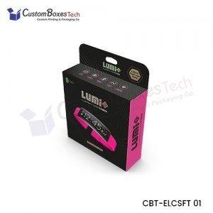 Custom Hanger Packaging Boxes - CustomBoxesTech
