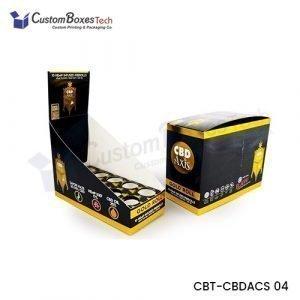 Custom Marijuana Accessories Packaging Boxes