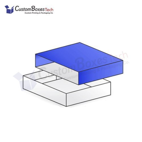 Custom Tray and Sleeve Sliding Packaging Boxes