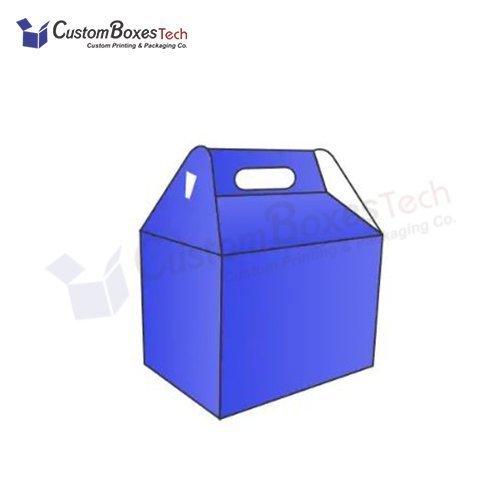 Custom Auto Lock Bottom Gable Boxes