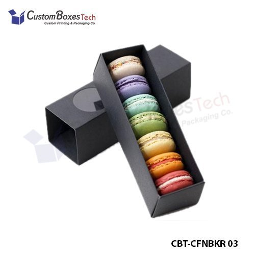 Custom Bakery Two Piece Boxes