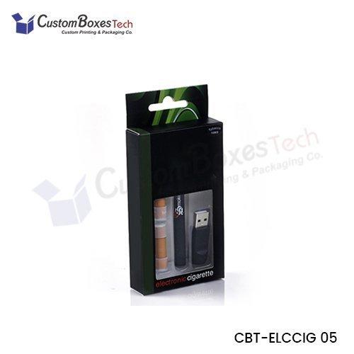 Custom E Cigarette Boxes Wholesale