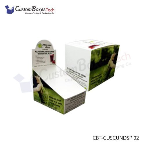 Custom Display Packaging Wholesale
