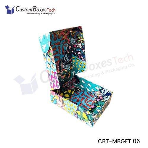 Custom Gift Mailer Boxes