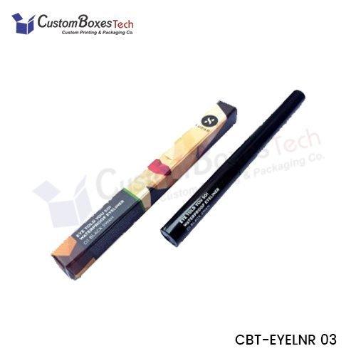 Custom Eyeliner Packaging