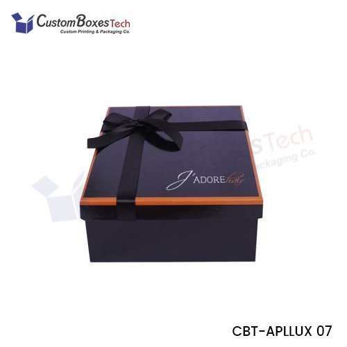 Custom Luxury Gift Packaging Boxes wholesale