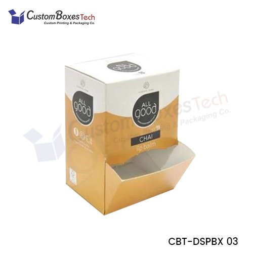 Custom Product Dispenser Packaging
