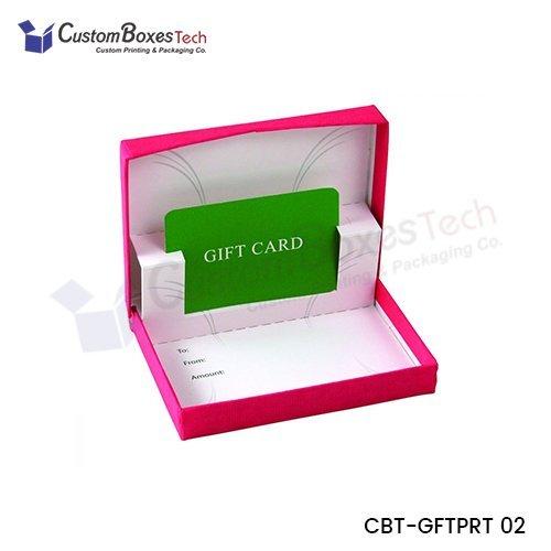 Custom Presentation Packaging Wholesale