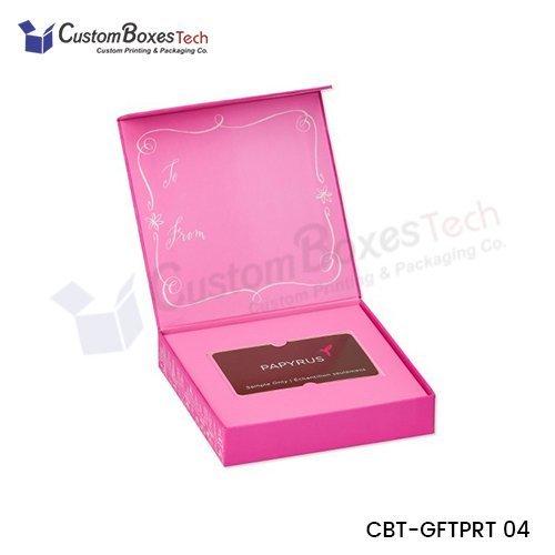 Custom Presentation Packaging Boxes