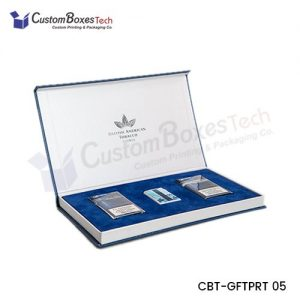 Custom Presentation Packaging Boxes Wholesale