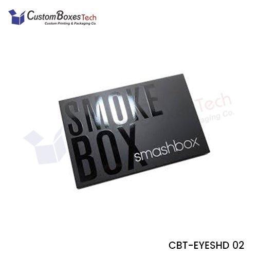 Custom Eye Shadow Boxes