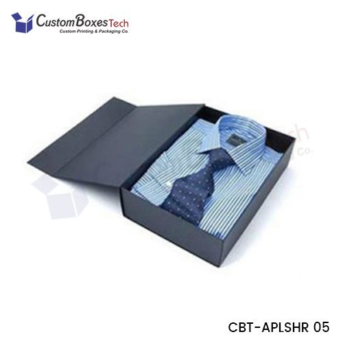 Custom Apparel Two Piece Packaging wholesale