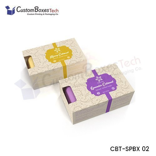 Custom Product Dispenser Packaging Boxes