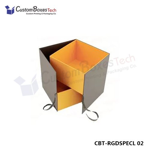 Custom Specialty Rigid Packaging