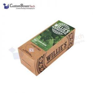 Custom Cosmetic Packaging Wholesale
